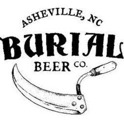 burial beer