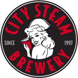 city steam