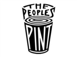 peoples pint