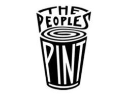 peoples pint