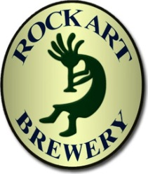 rock art brewing