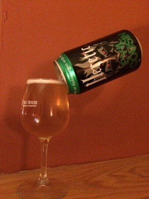 Heretic Brewing Company Evil Cousin