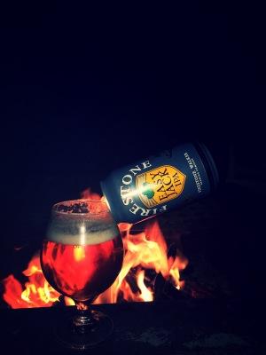 Firestone Walker Brewing Easy Jack IPA