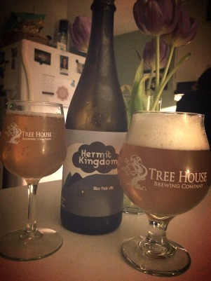 Mystic Brewery Hermit Kingdom