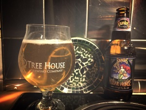 Founders Brewing Company Mosaic Promise