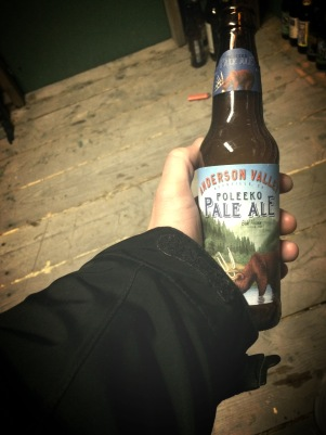 Anderson Valley Brewing Poleeko Pale Ale