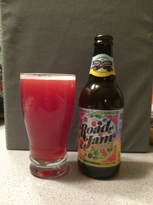 Two Roads Brewing Road Jam