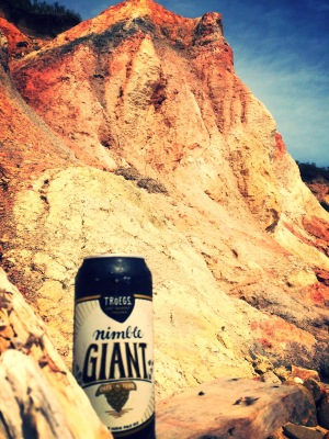 Troegs Brewing Nimble Giant