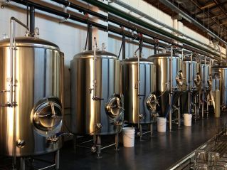 Craft Brewery, Brewery, American Brewery