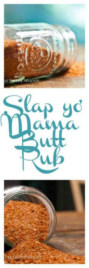 Slap Yo Mama