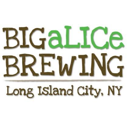 Big Alice Brewing