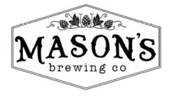MasonsBrewing