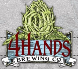 4 Hands Brewing