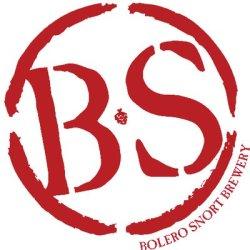 Bolero Snort Brewing