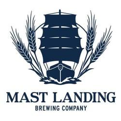 Mast Landing Brewing