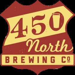 450 North Brewing