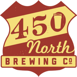 450 North Brewing