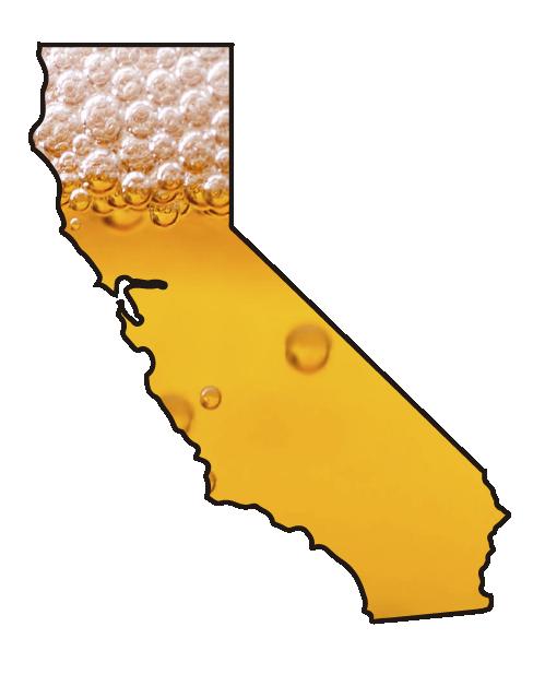California Craft Beer