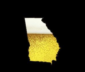 Georgia Craft Beer