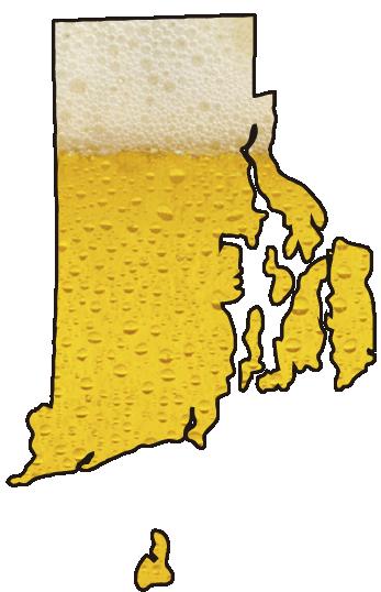 Rhode Island Craft Beer