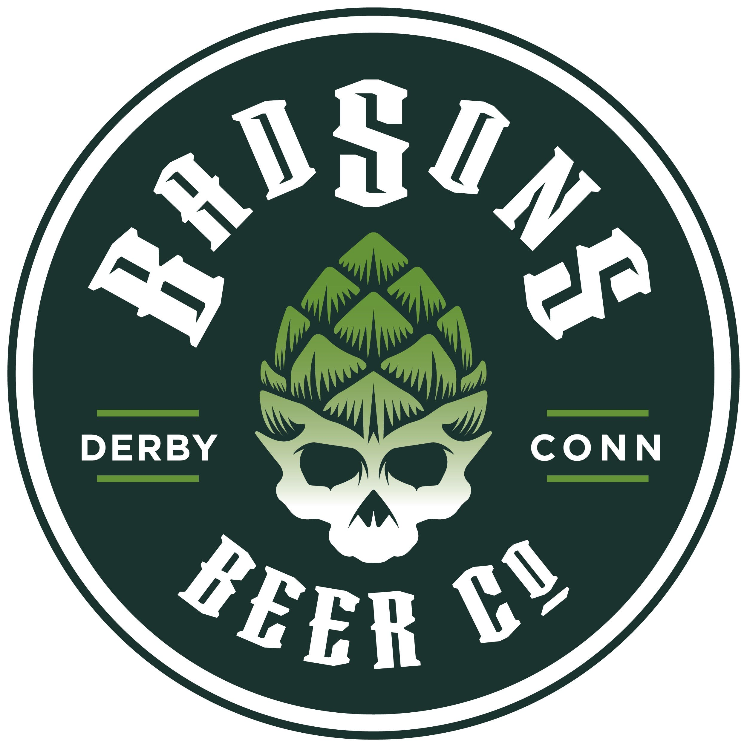 Bad Sons Beer Co